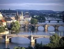 Praga Aventut Viajes